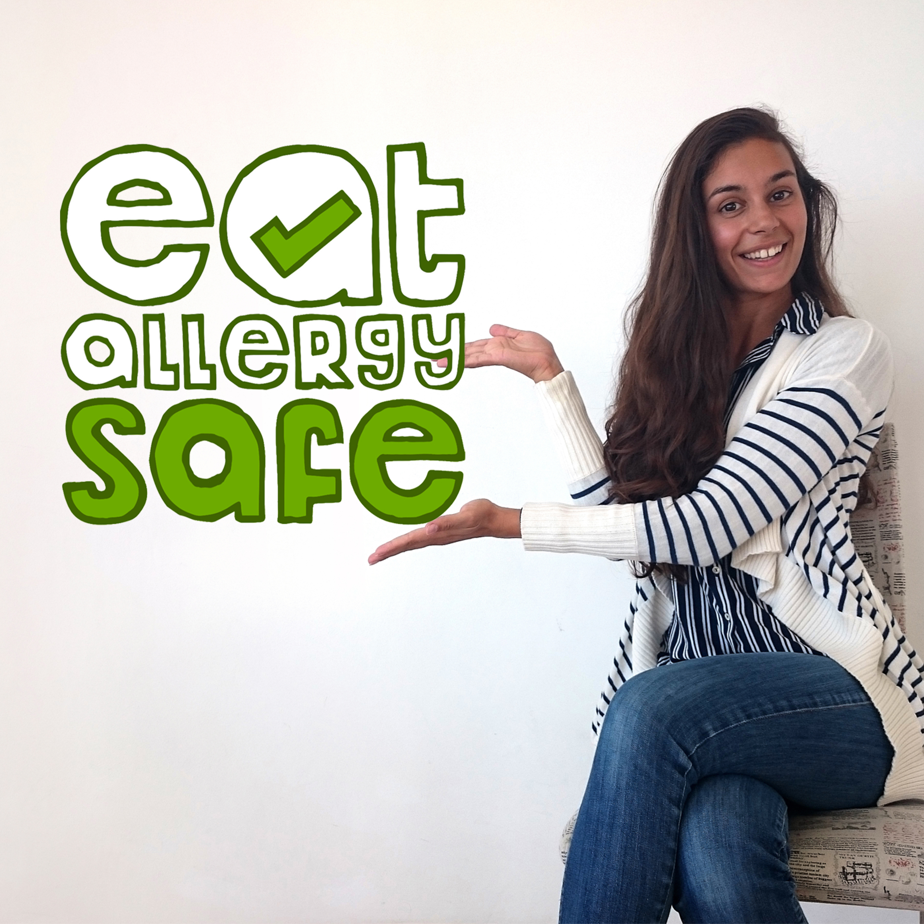 The Eat Allergy Safe Podcast: Allergy Support | Free From Food | Community | Lifestyle | Nina Modak